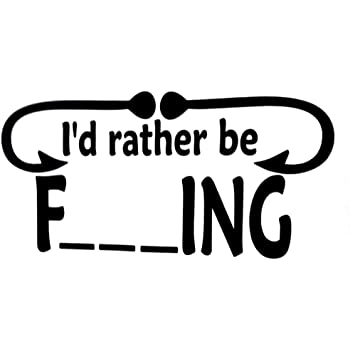 Download Car Exterior Styling Badges Decals Emblems Car Tuning Styling Parts Rather Be Fishing Window Bumper Funny Ford Vdub Vinyl Decal Sticker