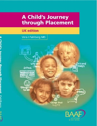A Child s Journey Through Placement product image