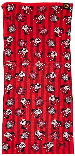 Buff BUF107984 Polar Child Disney SWEETCAKE Unisex-Adult, Rouge-Sweet Cake, Taille Unique