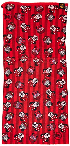 Buff BUF107984 Polar Child Disney SWEETCAKE Unisex-Adult, Rouge-Sweet Cake, Taille Unique