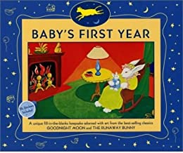 [Baby's First Year] [Author: Brown, Margaret Wise] [January, 2002]