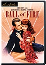 Ball of Fire (DVD) by Various