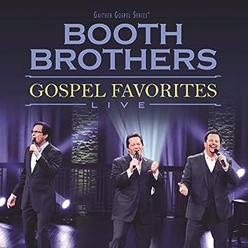 Gospel Favorites (Live)