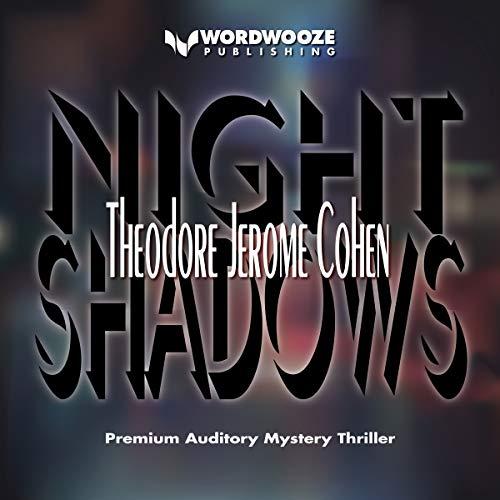 Night Shadows cover art
