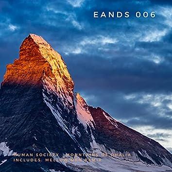 Mountains Of Dhalia