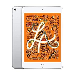 """最新 iPad mini Wi-Fi 64GB - シルバー"""""""