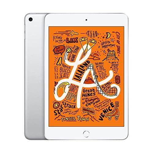 Apple iPad mini (Wi-Fi, 64GB) - Argento