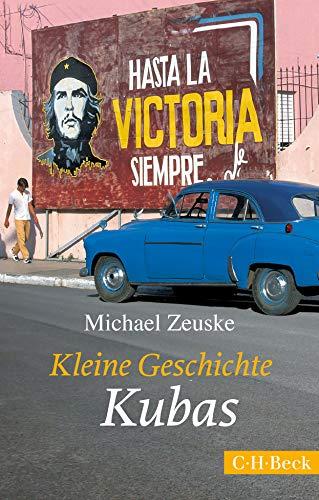 Kleine Geschichte Kubas