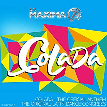 Colada (The Official Anthem)