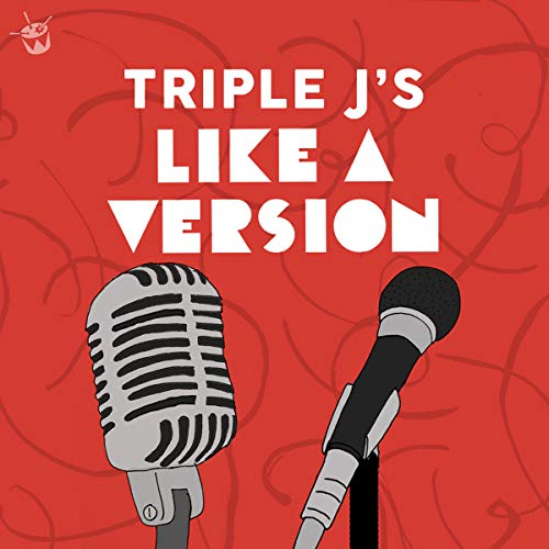 triple j's Like A Version