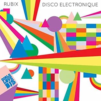 Disco Electronique
