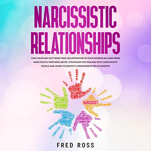 Narcissistic Relationships cover art