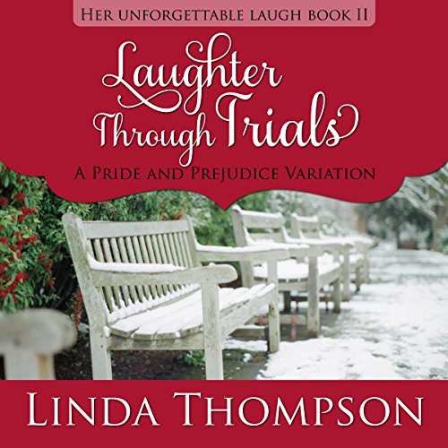 Laughter Through Trials cover art
