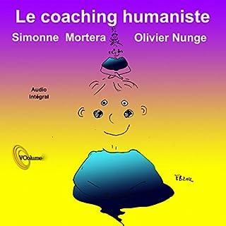 Couverture de Le coaching humaniste