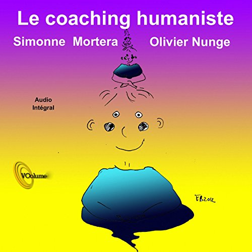 Couverture de Le coaching humaniste
