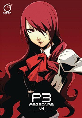 Persona 3 Volume 4
