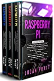 RASPBERRY PI: 3 in 1- Essential Beginners Guide+ Tips and Tricks+ Advanced Guide to Learn About the Realms of Raspberry Pi Programming