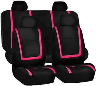 Wakauto Capa de assento de carro universal para assento de automóvel, resistente ao desgaste, tapete protetor de assento d...