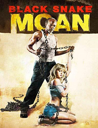 Black Snake Moan: screenplay (English Edition)