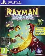 GIOCO PS4 RAYMAN LEGEND
