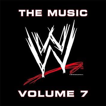 WWE: The Music - Vol. 7
