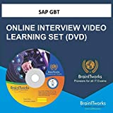 SAP GBT Online Interview Video Learning Success Made Easy