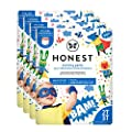 The Honest Company Toddler Training Pants, Super Heroes, 2T/3T, 104 Count, Eco-Friendly, Underwear-Like Fit, Stretchy Waistband & Tearaway Sides, Perfect for Potty Training
