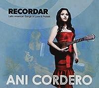 Recordar by Ani Cordero (2014-04-29)