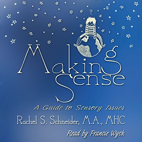 Making Sense audiobook cover art