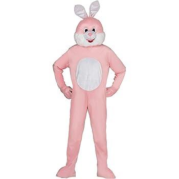 Rosa Coniglio Costume lepri Costume Animale Costume lepri Costumi Addio al Celibato Costume
