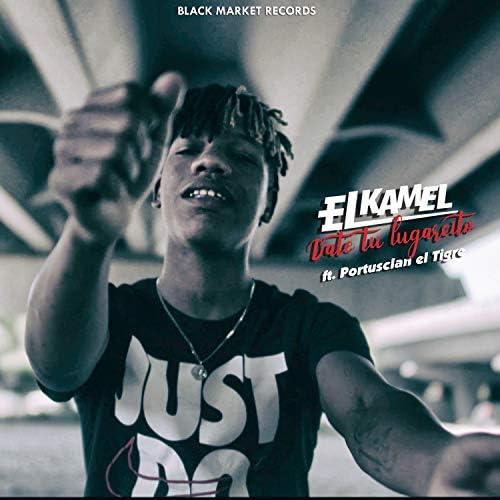 EL KAMEL feat. Portusclan & El Tigre