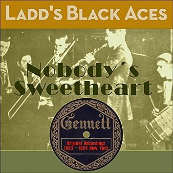 Nobody´s Sweetheart (Original Recording New York 1923 - 1924)