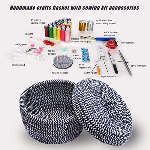 cesta de costura fabricante