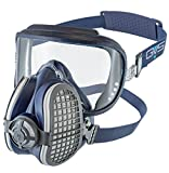 Elipse SPR404 Integra P3 Maske mit Schutzbrille, Größe S/M