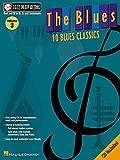 The Blues (Jazz Play-Along Series Vol.3)