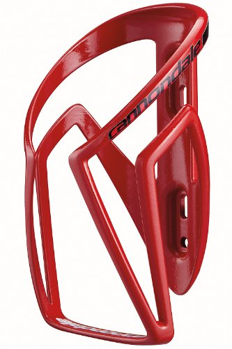 Cannondale Wasserflaschenhalter Cage Speed Race, Red, C601000940