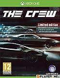 [Xone] The Crew Limited GFI Edition
