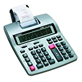 Casio HR-150TMPlus Business Calculator,Silver