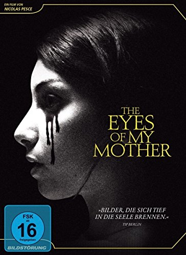 The Eyes of My Mother [DVD]
