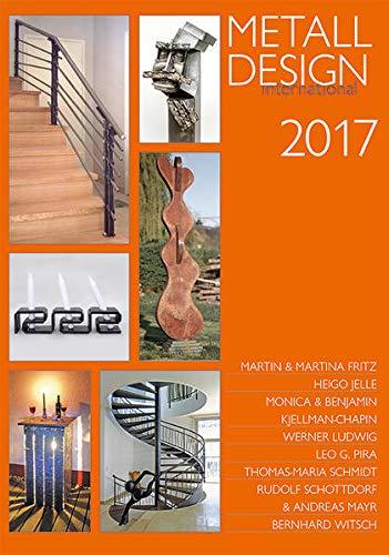 MetallDesign international. Hephaistos-Jahrbuch / MetallDesign International 2017: HEPHAISTOS-Jahrbuch