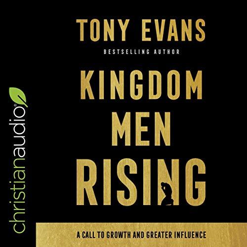 Couverture de Kingdom Men Rising