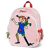 Pippi Langstrumpf 44.3764.00 - Rucksack, pink