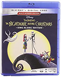 Best Halloween Movies for Kids - The Nightmare Before Christmas