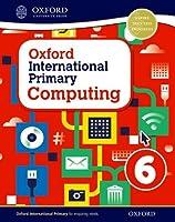 Oxford International Primary Computing Level 6