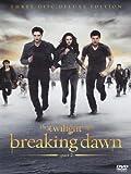 Breaking Dawn - Parte 2 - The Twilight Saga (Deluxe Edition) (3 Dvd)
