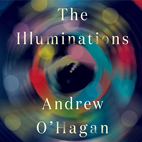 The Illuminations audiobook cover art