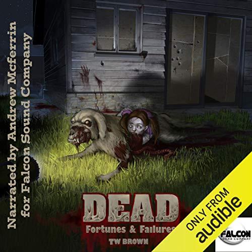 DEAD: Fortunes & Failures Titelbild