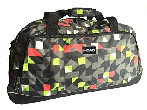HEAD Spectrum Sporttasche, 60 cm, Mehrfarbig (Multicoloured)