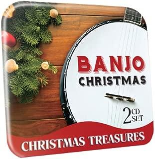 Banjo Christmas: Christmas Treasures