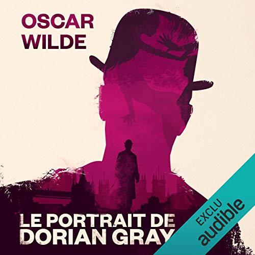 Couverture de Le Portrait de Dorian Gray
